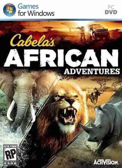Descargar Cabelas African Adventures [English][2DVDs][FLT] por Torrent